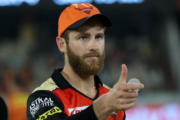 चेन्नई से मिली हार के बाद भी खुश है कप्तान केन विलियम्सन, विरोधी टीम के इस खिलाड़ी के हुए फैन