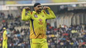 Harbhajan singh started a new tournament in memory of his father