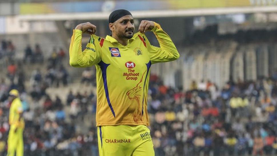 महेन्द्र सिंह धोनी नहीं बल्कि इन्हे दिया भज्जी ने सीएसके के जीत का क्रेडिट, बताया जीत का असली हकदार 1