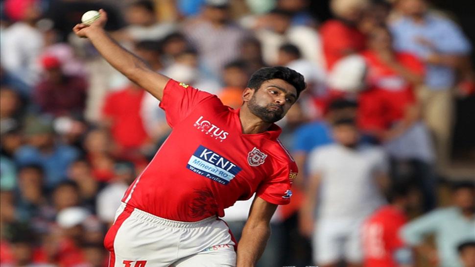 किंग्स XI पंजाब हुई आईपीएल से बाहर साथ ही अब तक का सबसे शर्मनाक रिकॉर्ड अपने नाम दर्ज करा गये अश्विन 2