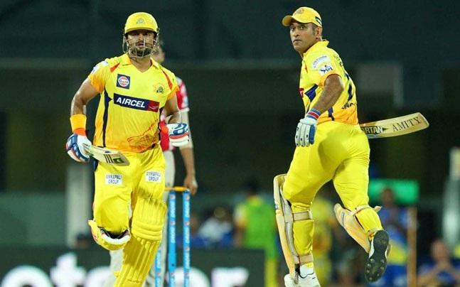 धोनी ने स्थापित किया बेंच मार्क, यो-यो टेस्ट के अलावा अब भारतीय टीम में जगह बनाने के लिए पास करना होगा ये टेस्ट 2