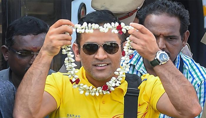 IPL ट्राफी जीतने के बाद खास जगह भेजी CSK ने ट्राफी, जाने क्यों और कहाँ 3