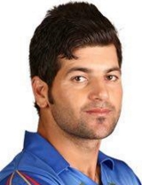 अफगानिस्तान के खिलाड़ियों के प्रथम श्रेणी करियर पर एक नजर, कई खिलाड़ी हैं खतरनाक 9