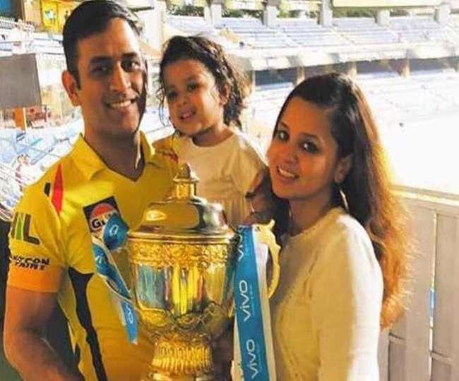 IPL ट्राफी जीतने के बाद खास जगह भेजी CSK ने ट्राफी, जाने क्यों और कहाँ