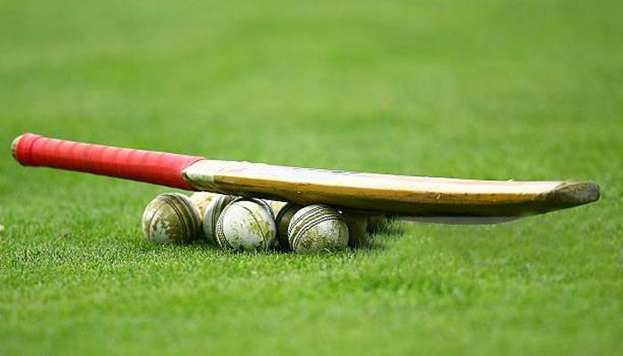 सुभानिया क्रिकेट क्लब की जीत में चमके विवेक