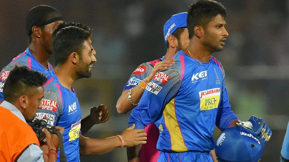 IPL 2018: कृष्णप्पा गौतम ने किसी क्रिकेटर नहीं बल्कि एक महिला को दिया अपनी सफलता का श्रेय 4