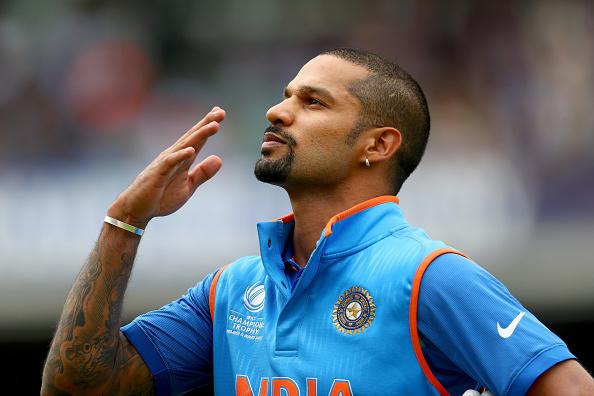 वीडियोः खास इंटरव्यू में शिखर धवन ने किया खुलासा,टीम इंडिया का ये दिग्गज खिलाड़ी हैं सबसे भुलक्कड़