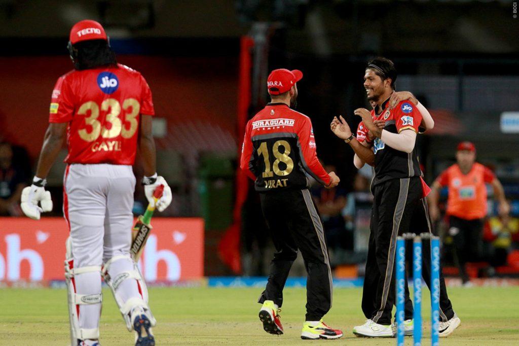 उमेश यादव ने क्रिस गेल और केएल राहुल को एक ही ओवर में आउट करने का खोला राज 4