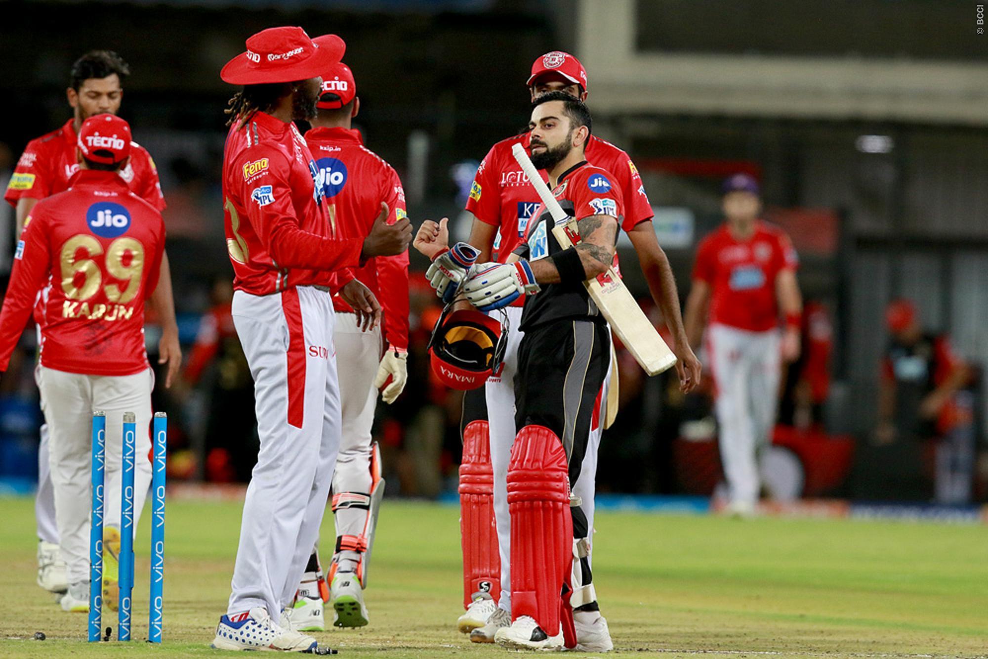 राहुल और गेल पर जरूरत से ज्यादा निर्भरता के अलावा इन 5 कारणों से हारी किंग्स XI पंजाब