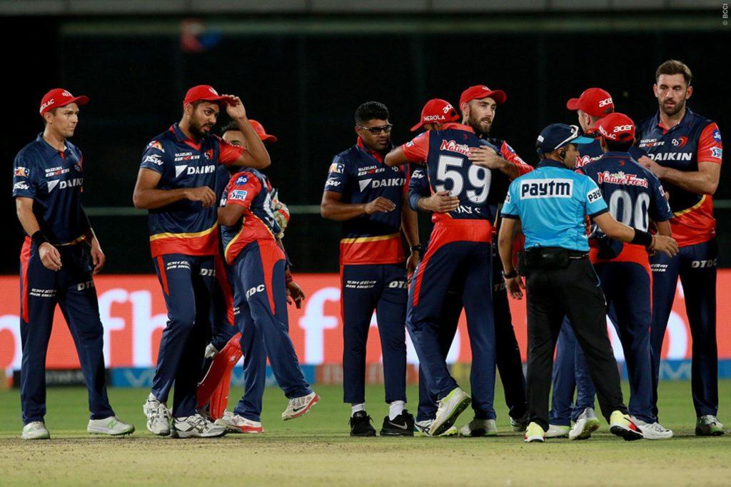 STATS: दिल्ली और राजस्थान के मैच में बने कुल 9 रिकॉर्ड, ऋषभ पंत ने तोड़ डाला रोहित शर्मा का वर्षों पुराना रिकॉर्ड 3