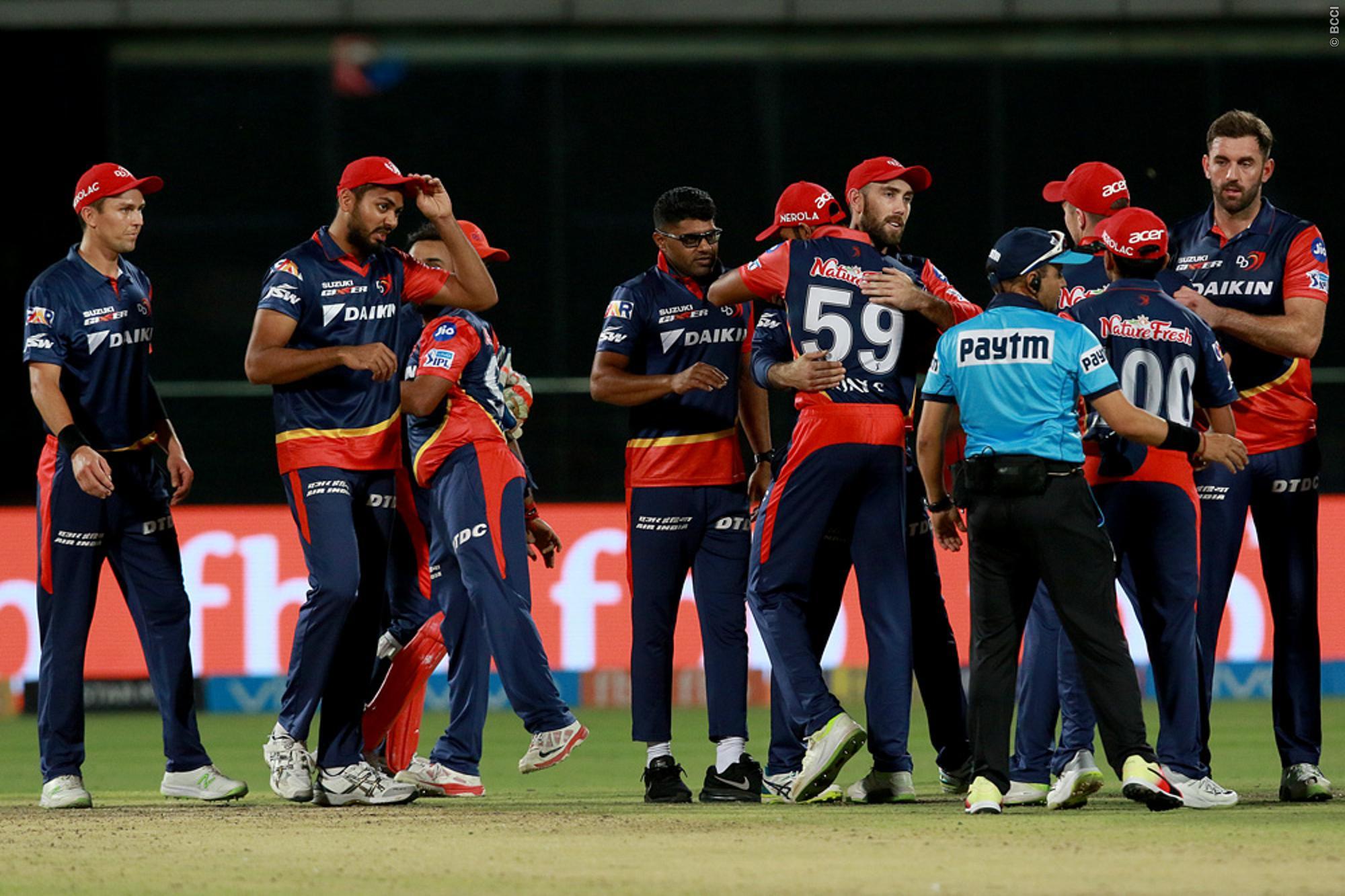 इन पांच कारणों की वजह से राजस्थान को करना पड़ा हार का सामना 39