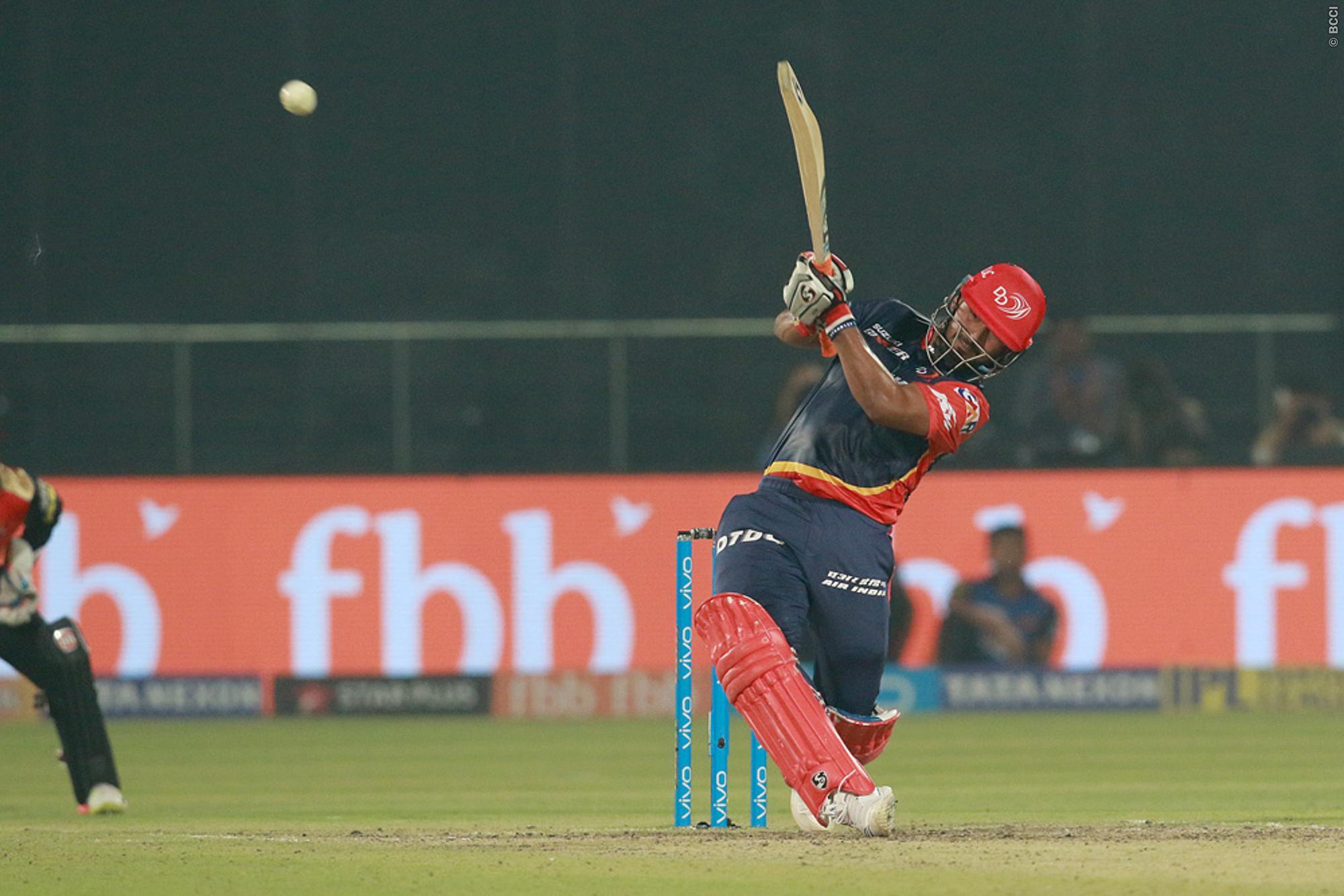 STATS: हैदराबाद और दिल्ली के मैच के बिच मैच में बने कुल 9 रिकॉर्ड, पन्त के नाम दर्ज हुए 7 ऐतिहासिक रिकॉर्ड 28