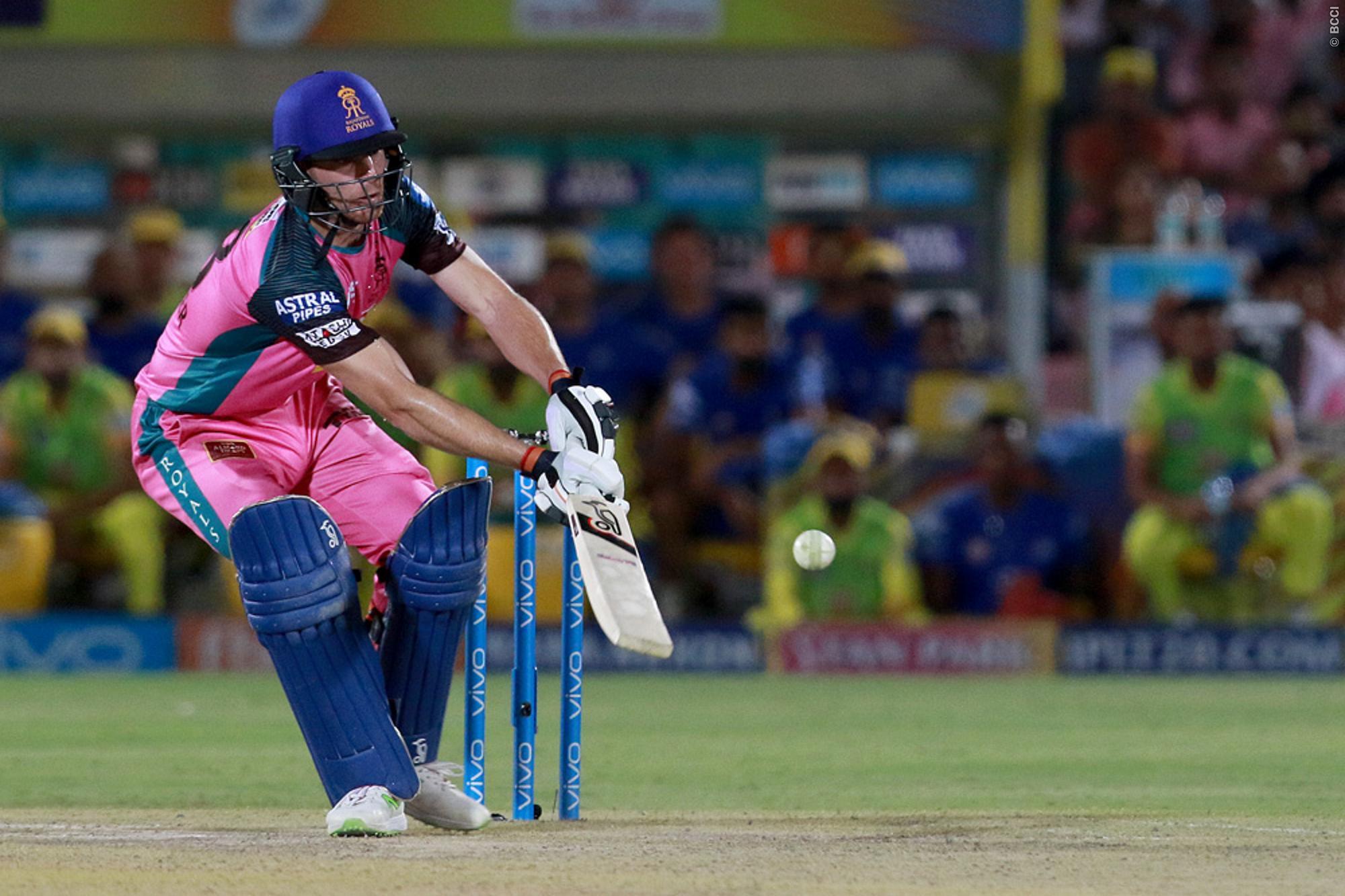 IPL 2018: चेन्नई के खराब गेंदबाजी के अलावा इन 5 कारणों से धोनी को करना पड़ा हार का सामना 6