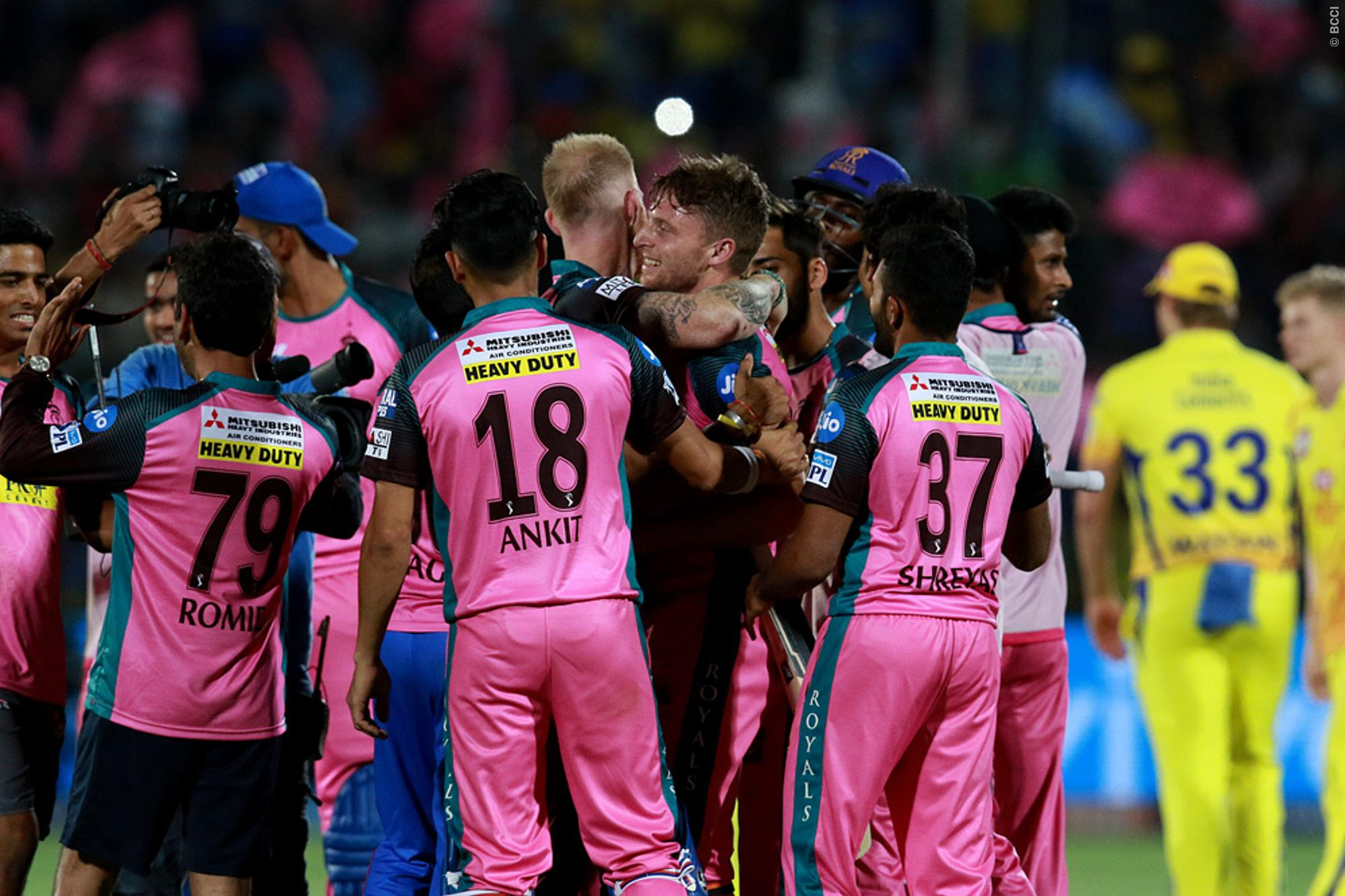 IPL 2018: चेन्नई के खराब गेंदबाजी के अलावा इन 5 कारणों से धोनी को करना पड़ा हार का सामना