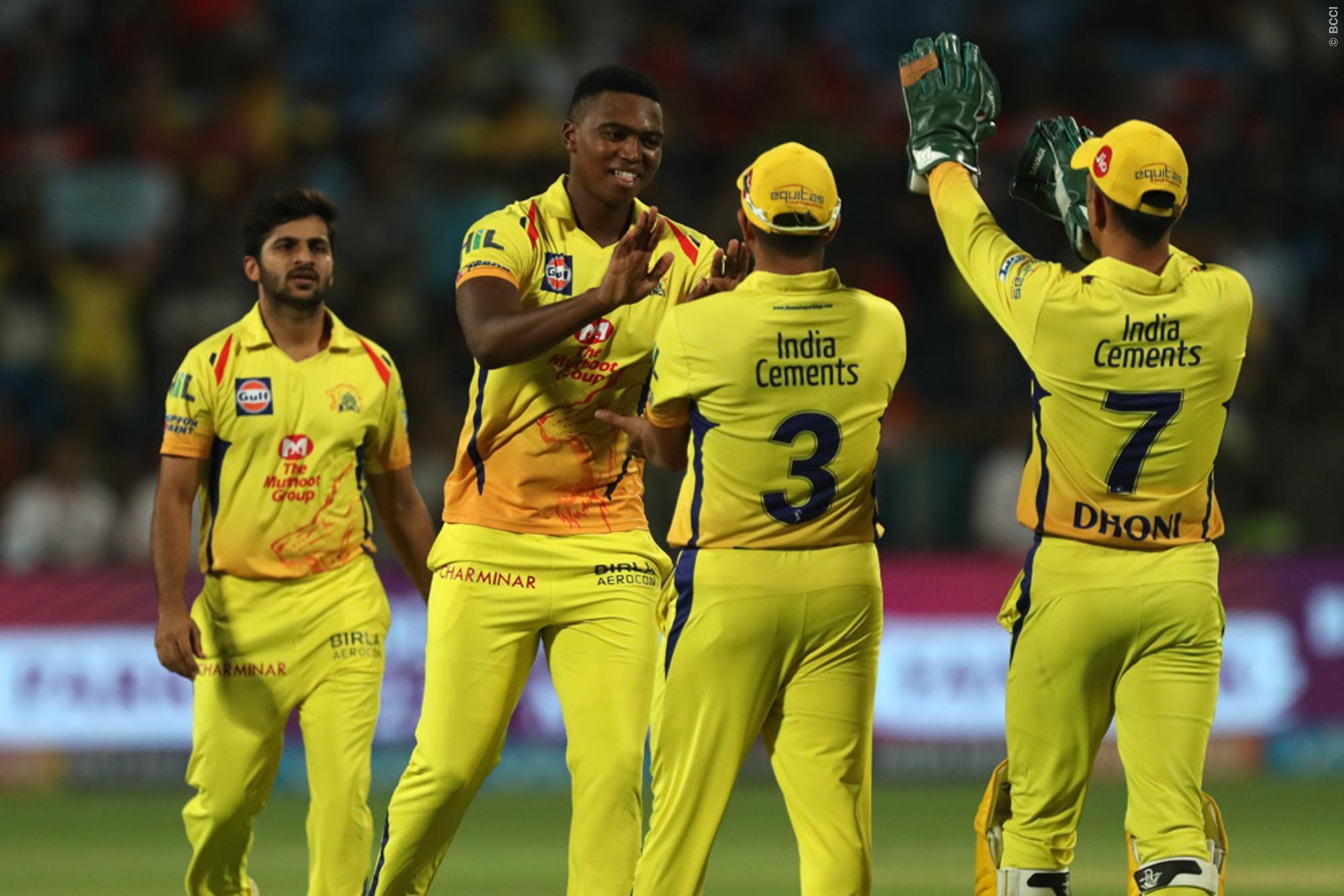 पंजाब की हार से दुखी प्रीति जिंटा ने प्लेऑफ में पहुँचने वाली टीमों के लिए कहा कुछ ऐसा 3