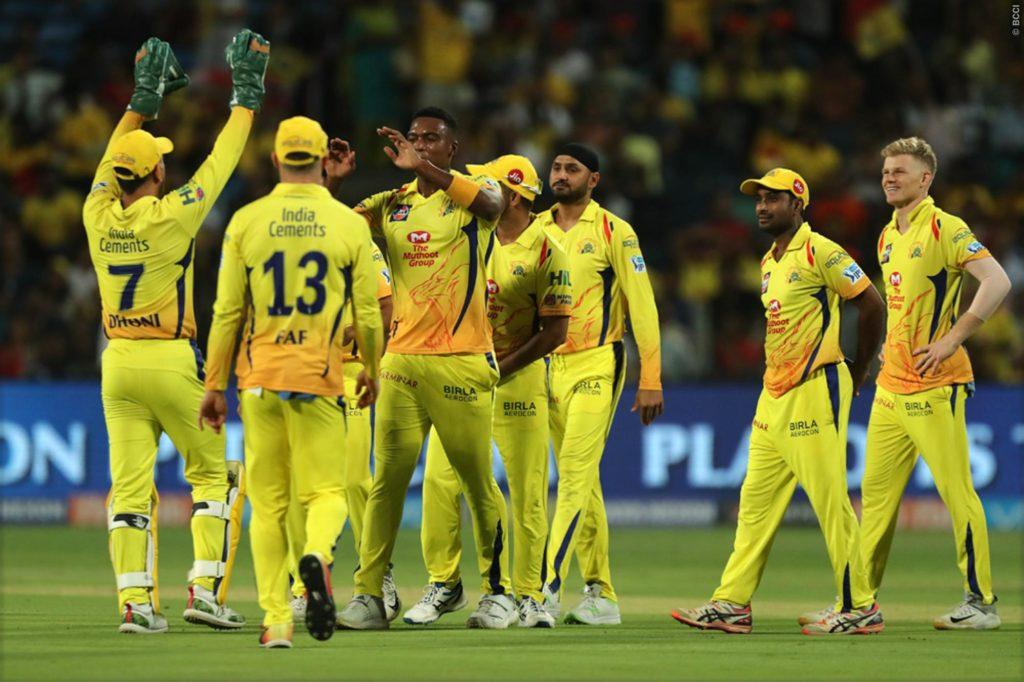 'मैन ऑफ़ द मैच' बने लुंगी एनगिडी ने महेन्द्र सिंह धोनी को लेकर कही ये दिल छूने वाली बात 2