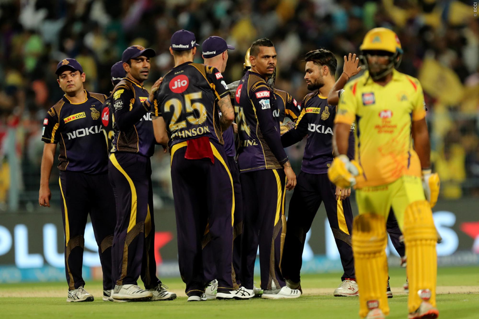 IPL 2018: शुभमन गिल की पारी नहीं बल्कि धोनी के इस साथी खिलाड़ी की वजह से हारी चेन्नई सुपर किंग्स 17