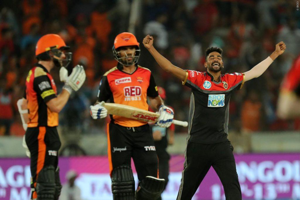 IPL 2018: आईपीएल से बाहर होने के बाद फूटा विराट कोहली का गुस्सा सीधे तौर पर इन्हें ठहराया हार का जिम्मेदार 4