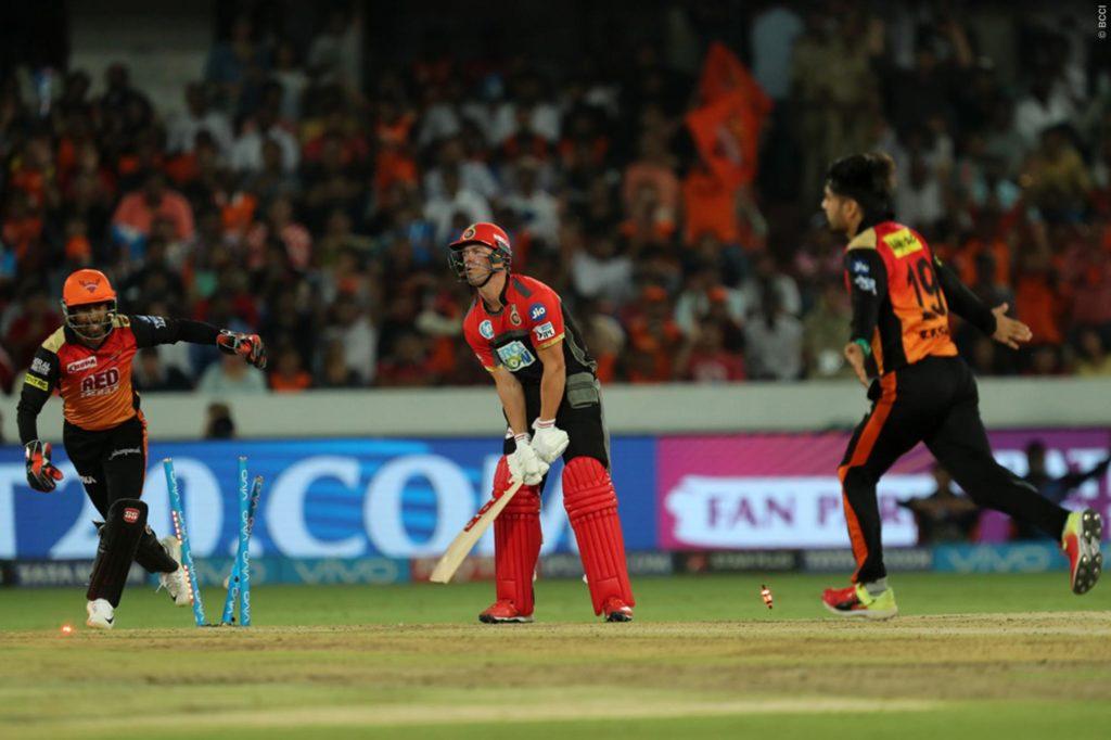 IPL 2018: आईपीएल से बाहर होने के बाद फूटा विराट कोहली का गुस्सा सीधे तौर पर इन्हें ठहराया हार का जिम्मेदार 1