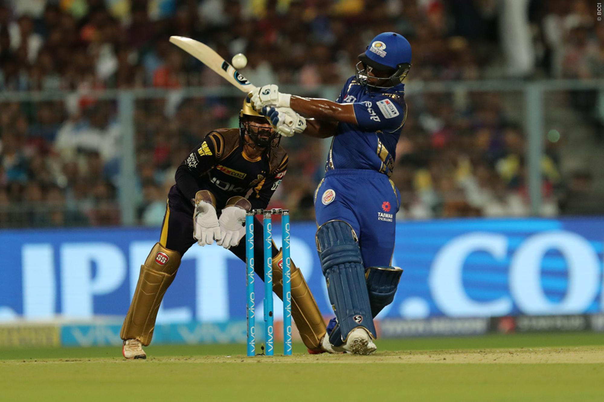 'मैन ऑफ द मैच' ईशान किशन ने अपनी तूफानी पारी का श्रेय इस दिग्गज खिलाड़ी को दिया