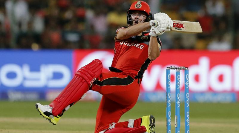 डिविलियर्स को अब भी प्ले ऑफ में पहुंचने की उम्मीद इस खिलाड़ी को दिया दिल्ली के खिलाफ मिली जीत का श्रेय 1