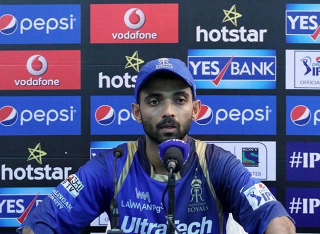 रहाणे ने मैच के बाद बटलर के 94 रनों की पारी पर फेरा पानी इस खिलाड़ी को दिया जीत का पूरा-पूरा श्रेय 18