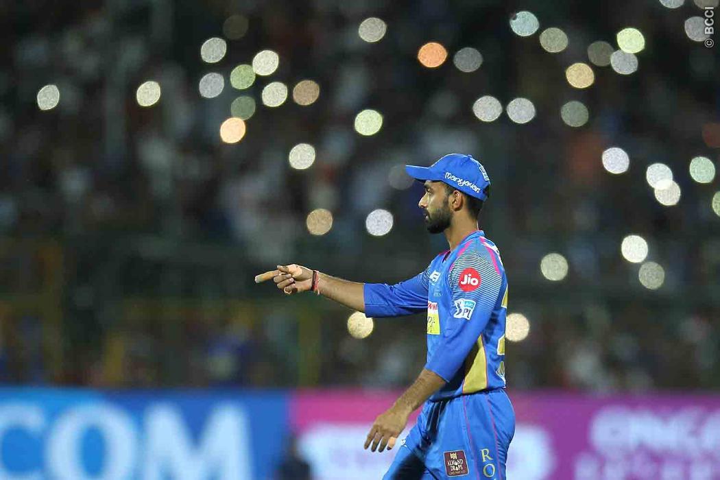 अजिंक्य रहाणे ने राजस्थान रॉयल्स से मांगी माफी, साथ ही अगले आईपीएल से पहले ली ये शपथ