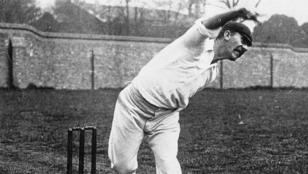 आज ही के दिन 111 साल पहले बना था क्रिकेट इतिहास में यह अद्भुत रिकॉर्ड, जो आज तक नहीं टूट पाया