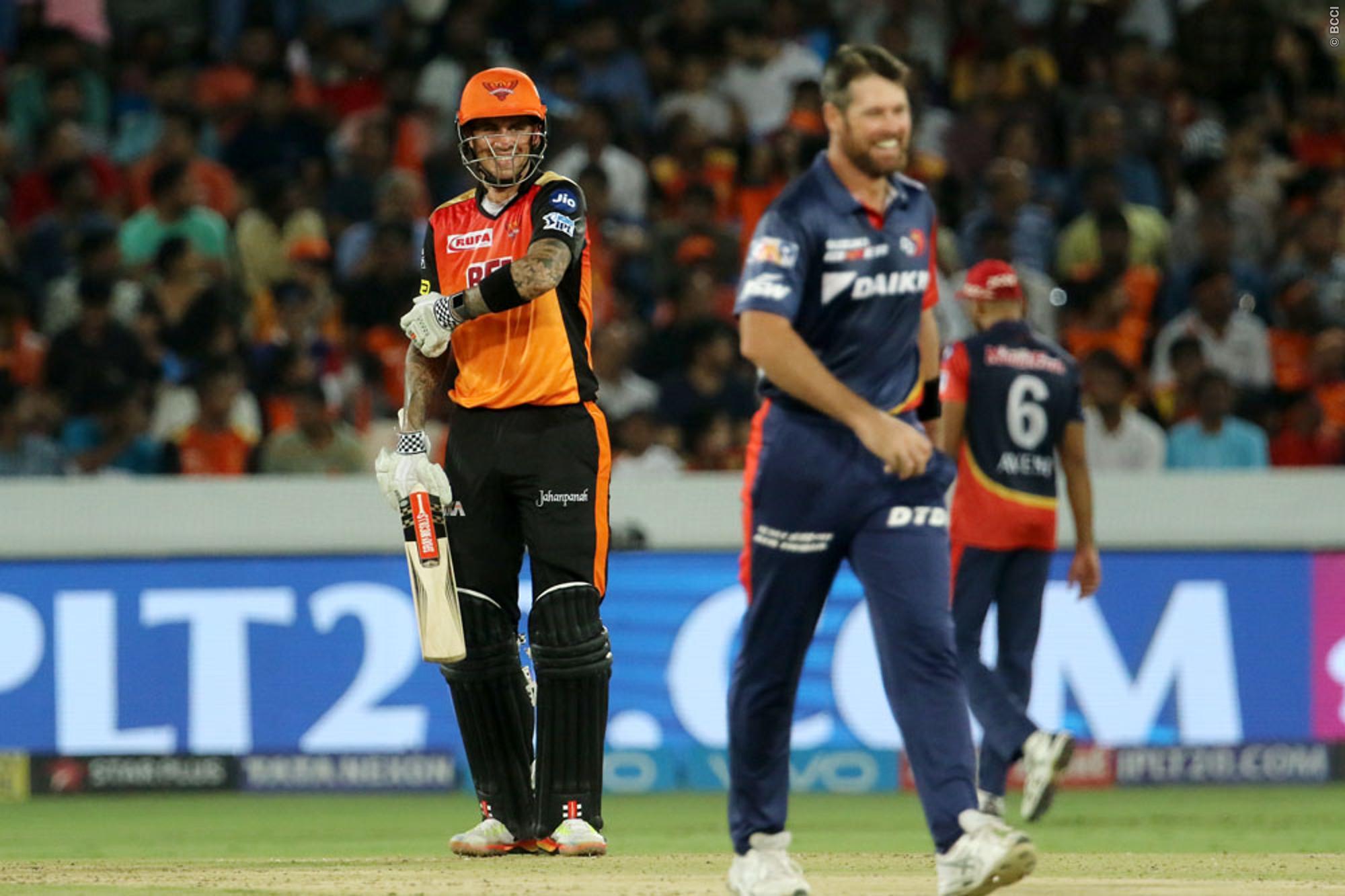 Statistical Preview: दिल्ली डेयरडेविल्स और सनराइजर्स हैदराबाद के मैच में बन सकते है ये रिकॉर्ड, सिर्फ आठ गेंद डालते ही अमित मिश्रा रच देंगे इतिहास