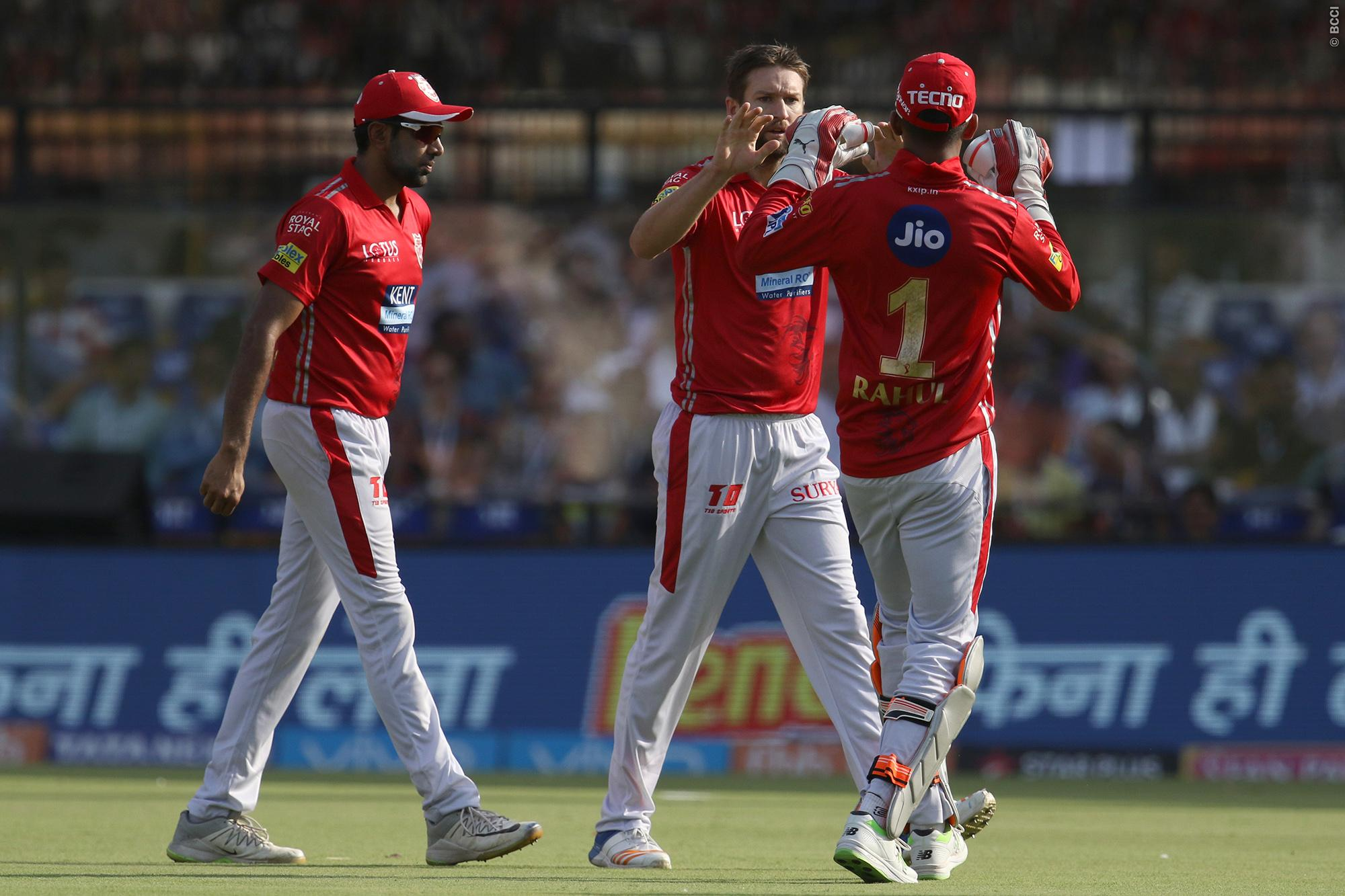 IPL 2018: टॉस जीतने वाली टीम ही जीतेगी मैच, जाने क्या है पहले और दूसरी पारी में बल्लेबाजी करने वाली टीम का परिणाम 5