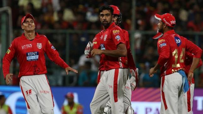 राहुल और गेल पर जरूरत से ज्यादा निर्भरता के अलावा इन 5 कारणों से हारी किंग्स XI पंजाब 5