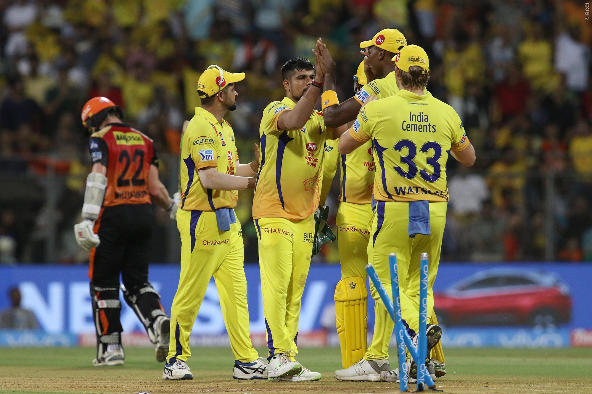 CSKvsSRH: चेन्नई की जीत में शतकीय पारी खेलने के बाद सोशल मीडिया पर छाए वाटसन, तारीफ़ करने से खुद को रोक नहीं सके वीरेंद्र सहवाग 16