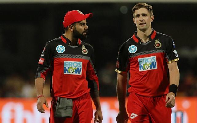 भारत में कोहली के काउंटी खेलने की हो रही आलोचना पर इंग्लैंड के तेज गेंदबाज क्रिस वोक्स ने कही ये बात 1