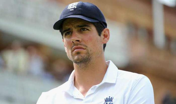 पाकिस्तान के खिलाफ टेस्ट मैच में एलिस्टर कुक ने की इस दिग्गज खिलाड़ी के रिकॉर्ड की बराबरी 2