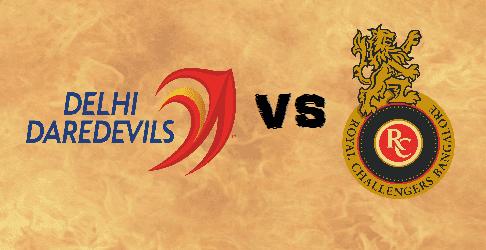 आईपीएल-11 : दिल्ली के सामने होगी बेंगलोर