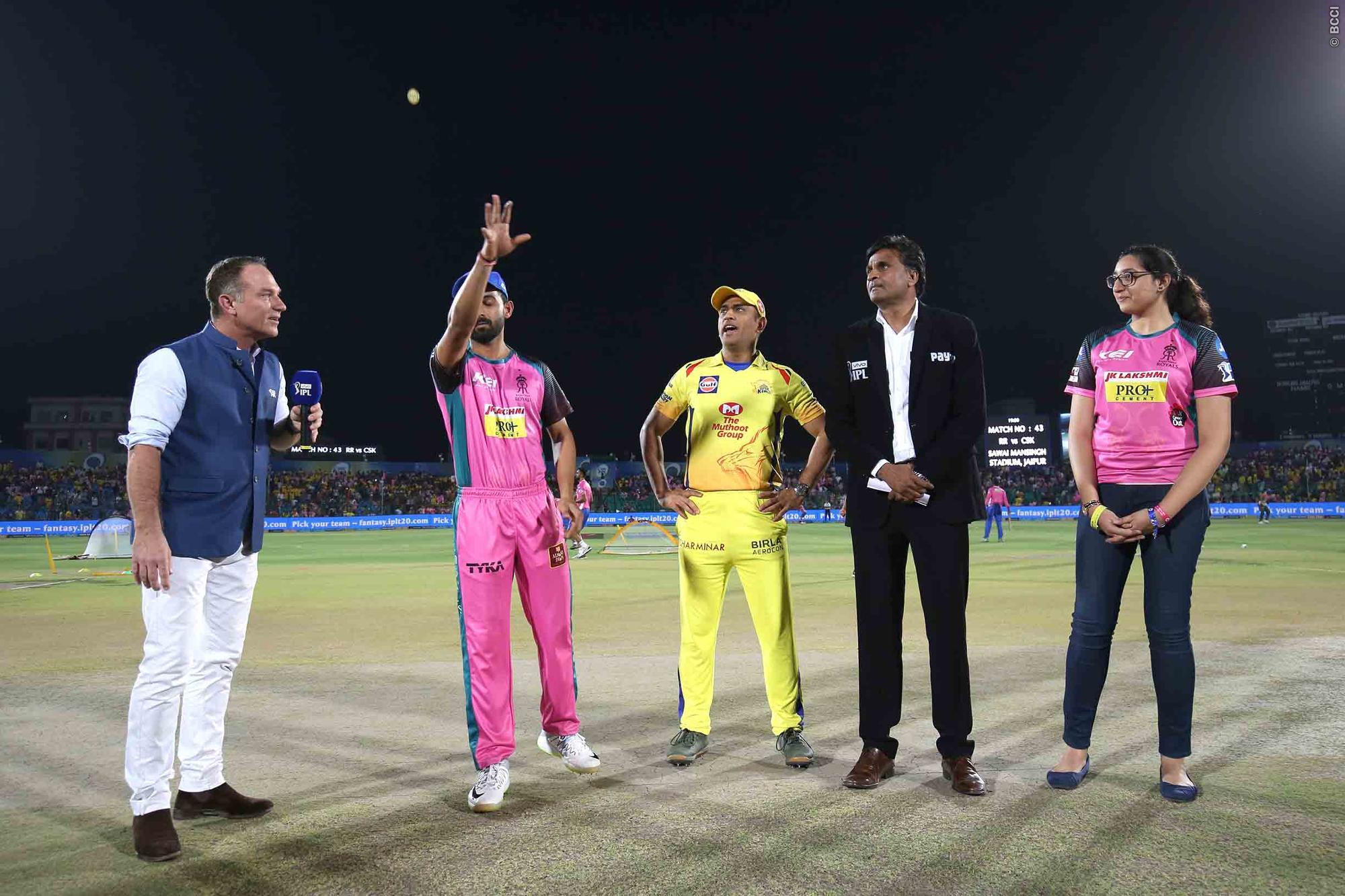 IPL 2018: चेन्नई के खराब गेंदबाजी के अलावा इन 5 कारणों से धोनी को करना पड़ा हार का सामना 2