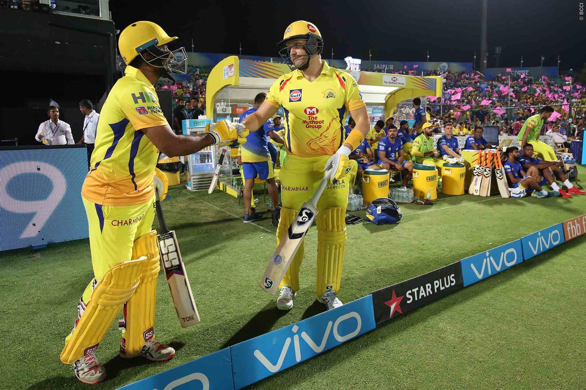 IPL 2018: चेन्नई के खराब गेंदबाजी के अलावा इन 5 कारणों से धोनी को करना पड़ा हार का सामना 3