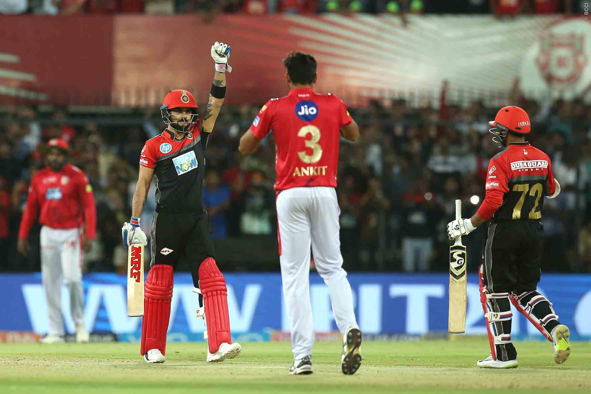 राहुल और गेल पर जरूरत से ज्यादा निर्भरता के अलावा इन 5 कारणों से हारी किंग्स XI पंजाब 1