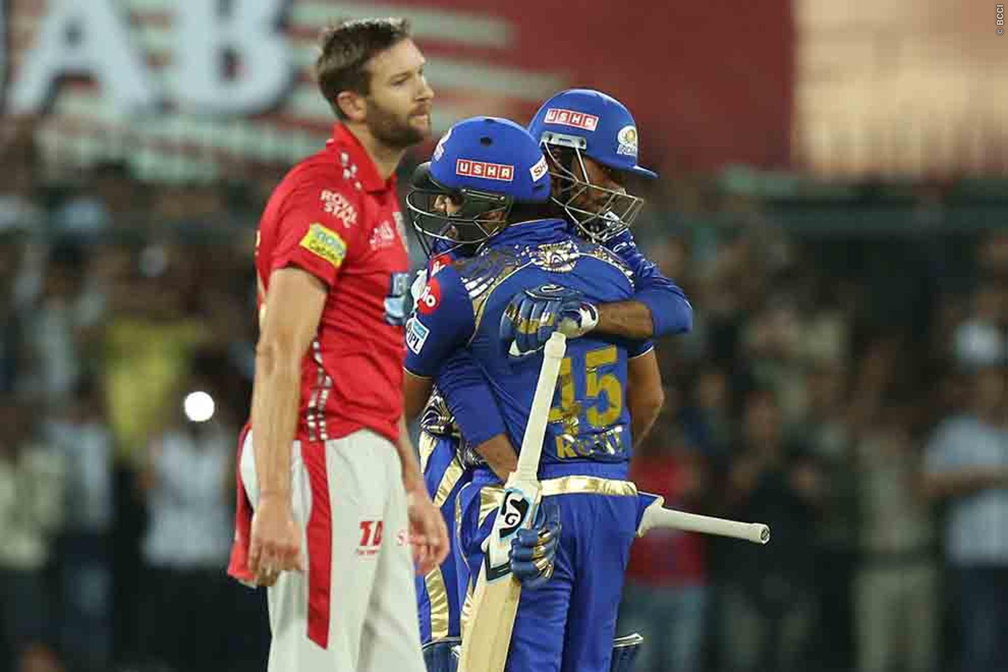 IPL 2018: अश्विन की इस गलती की वजह से पंजाब को करना पड़ा मुंबई के खिलाफ हार का सामना 36
