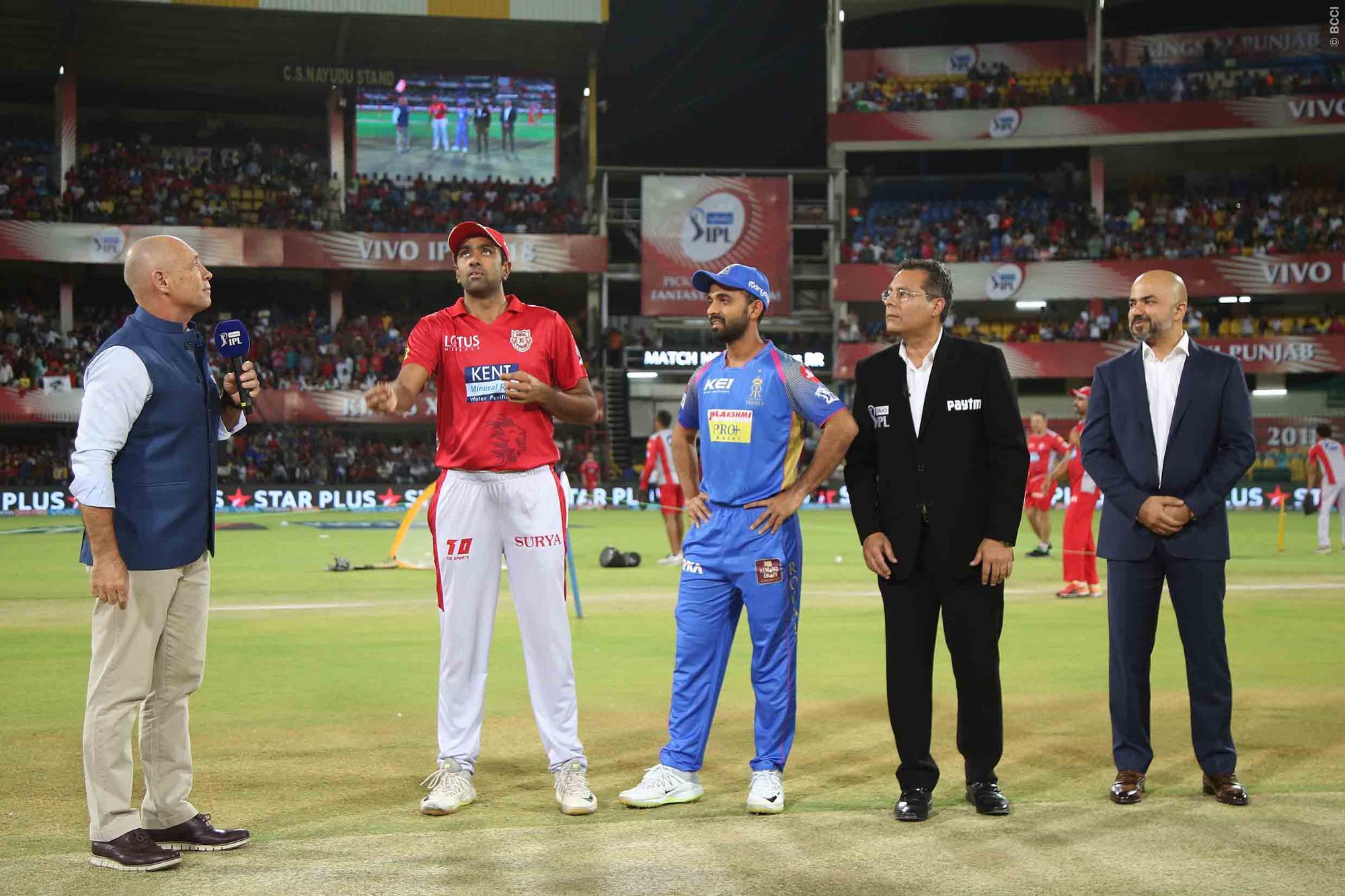 IPL 2018: अजिंक्य रहाणे के खराब प्रदर्शन के अलावा इन 5 कारणों से करना पड़ा राजस्थान को हार का सामना 6