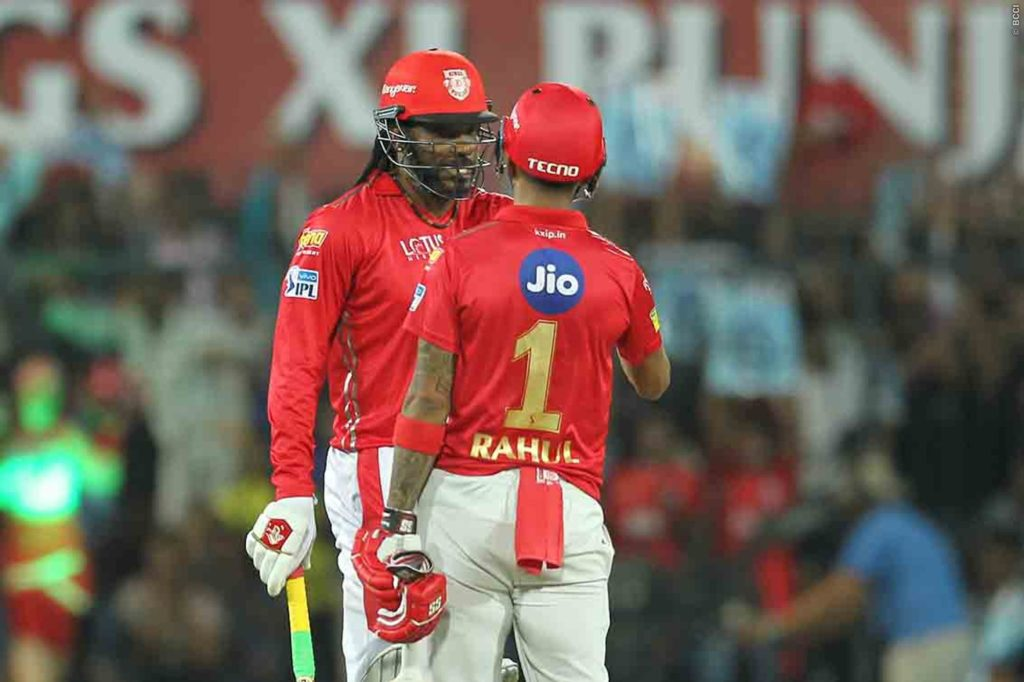 किंग्स XI पंजाब के कप्तान अश्विन ने बताया क्यों 174 रन बनाने के बाद भी पंजाब को करना पड़ा हार का सामना 1