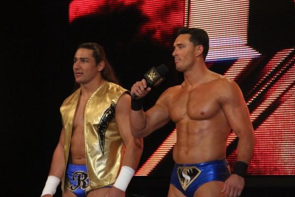NXT के इस दिग्गज सुपरस्टार को लगी चोट, खतरें में पड़ा WWE करियर 2