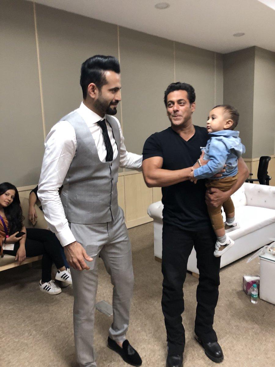 IPL 2018 का सीजन खत्म होते ही इरफान पठान ने खोला सलमान खान का राज 1