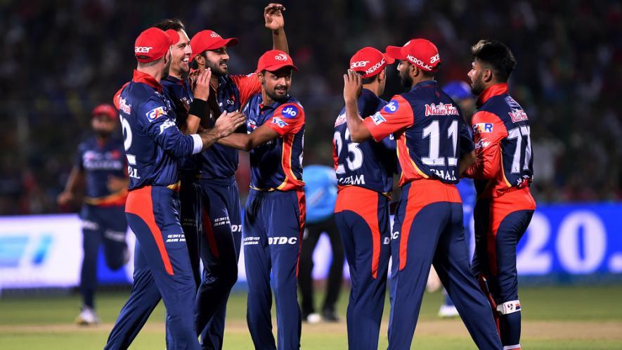 संदीप लामिछाने ने बताई चेन्नई के खिलाफ दिल्ली की जीत की असली वजह