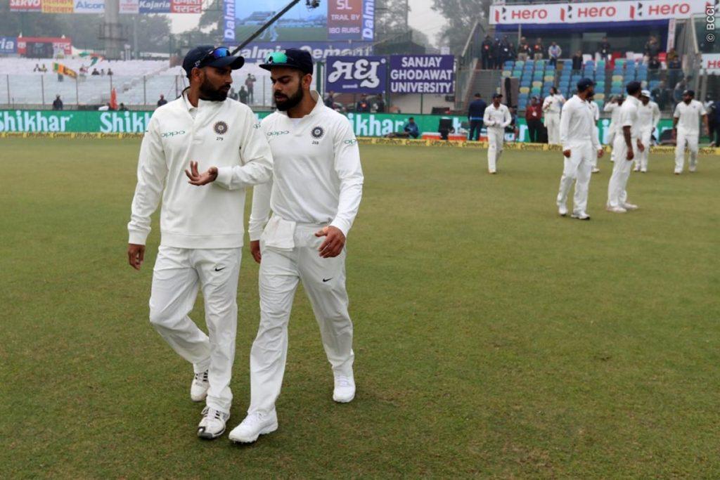एडिलेड में भारत ने डे-नाईट टेस्ट खेलने से किया इंकार, कोच रवि शास्त्री ने बताई न खेलने की वजह 3