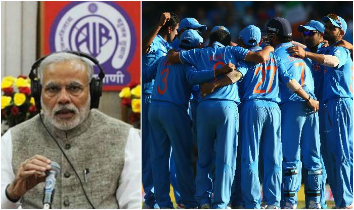 IPL 2018: कोहली और धोनी की नहीं बल्कि इस खिलाड़ी की पीएम मोदी ने की जमकर तारीफ