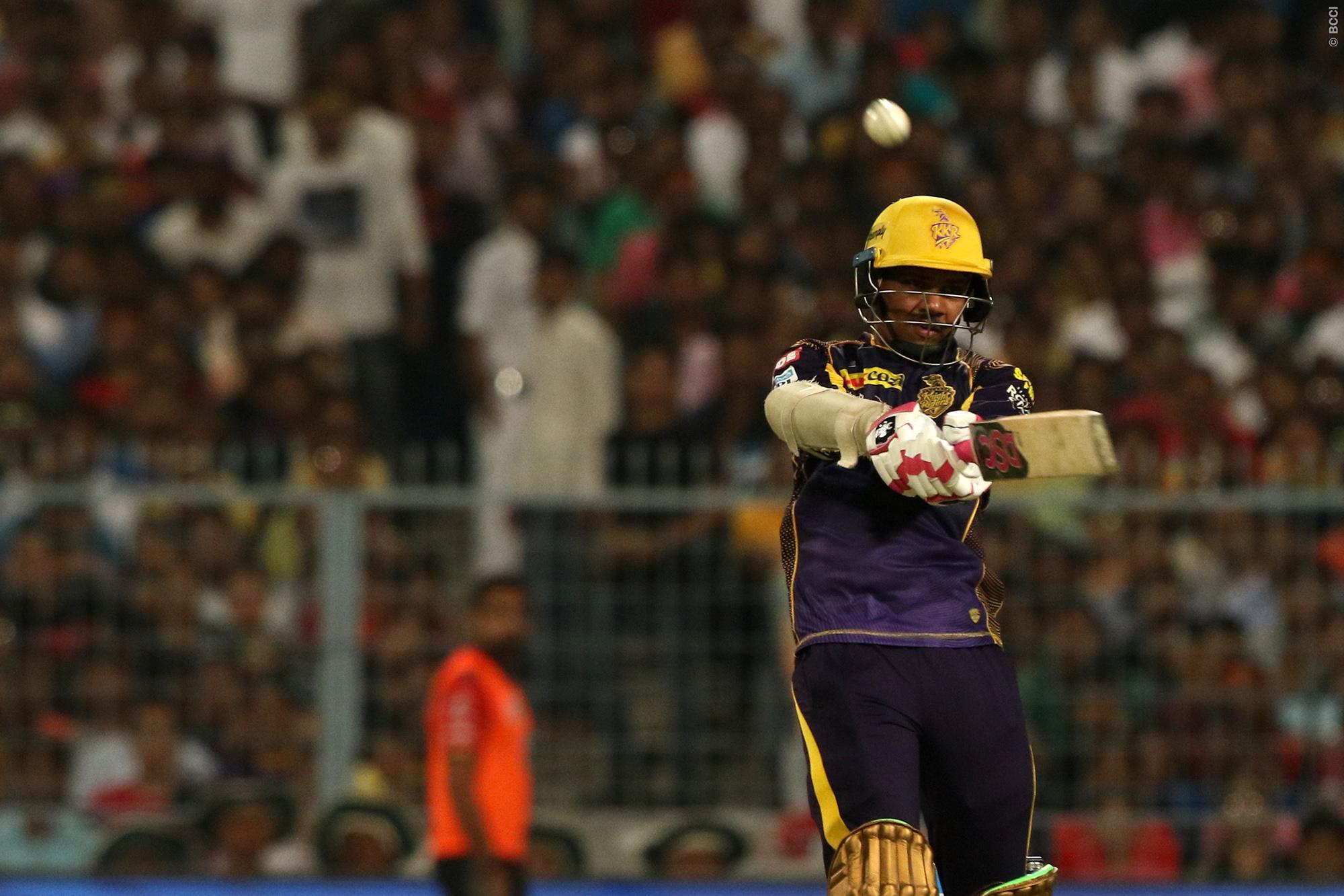 मुंबई इंडियंस के खिलाफ सुनील नरेन को ओपनिंग के लिए नहीं भेजने का कारण बताया दिनेश कार्तिक ने 4