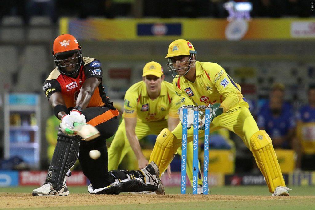 IPL 2018- फाफ के अलावा धोनी ने इस शख्स को दिया चेन्नई के फाइनल में पहुंचने का पूरा-पूरा श्रेय 3