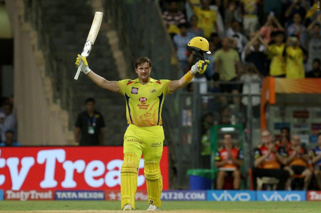 आईपीएल फाइनल- चेन्नई सुपर किंग्स की जीत के बाद इंग्लैंड के कप्तान ने धोनी और कोच फ्लेमिंग को दिया ये नया नाम 4