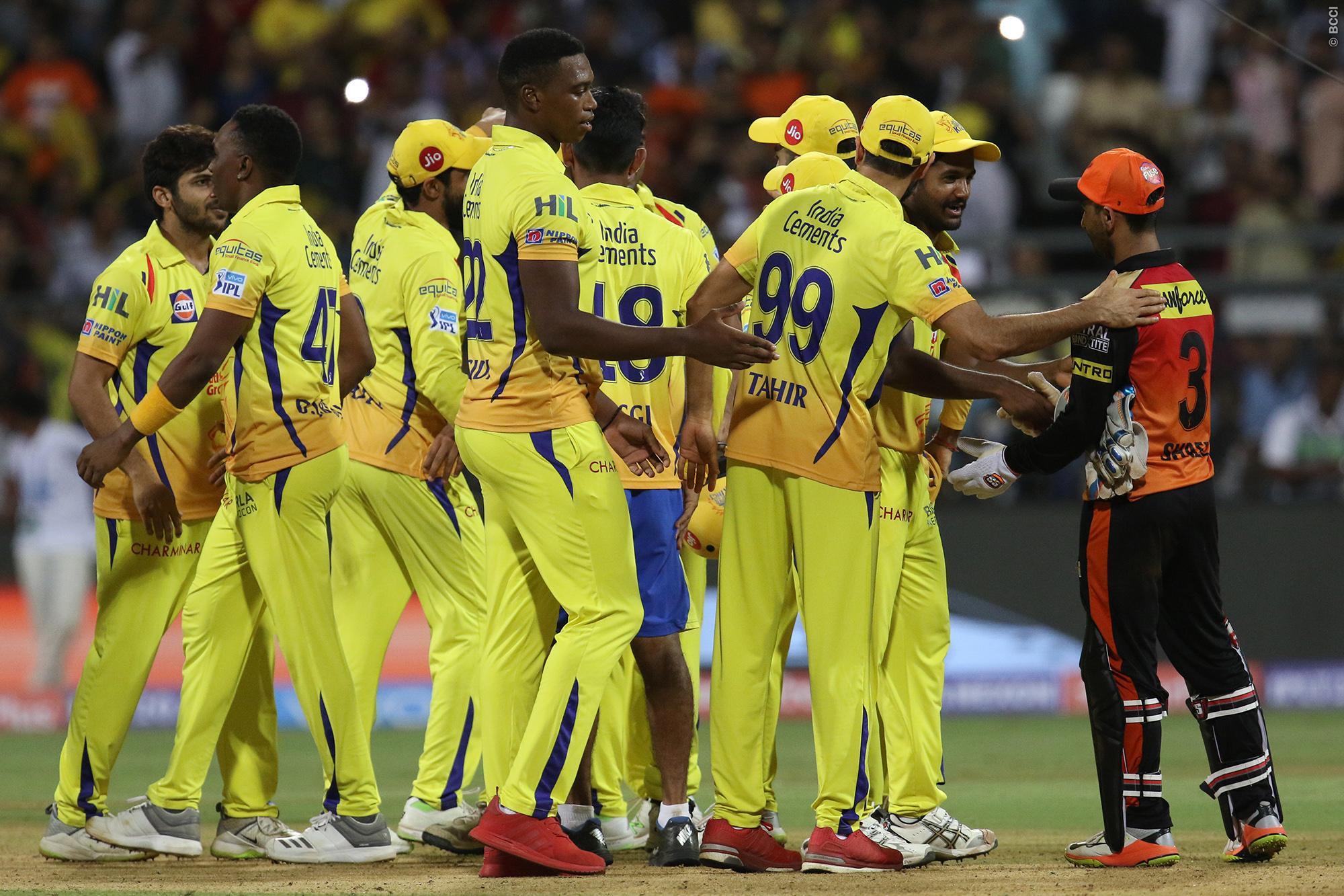 आईपीएल फाइनल- चेन्नई सुपर किंग्स की जीत के बाद इंग्लैंड के कप्तान ने धोनी और कोच फ्लेमिंग को दिया ये नया नाम